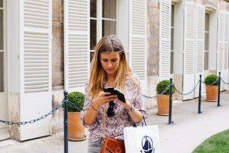 SMS : Réussir le premier