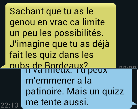 SMS 2.2