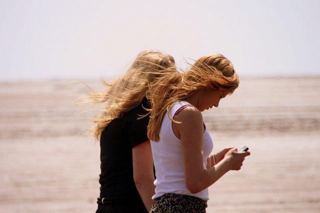 texto - bien envoyer