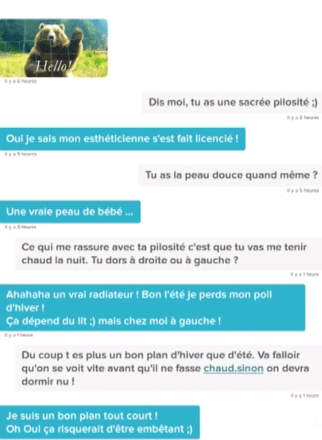 Comment fonctionne happn