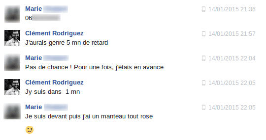 Comment draguer sur Facebook
