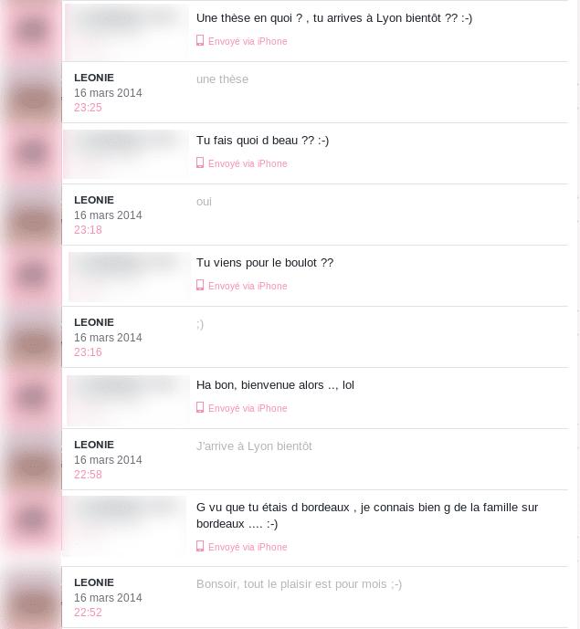 Tinder : Comment avoir de la conversation