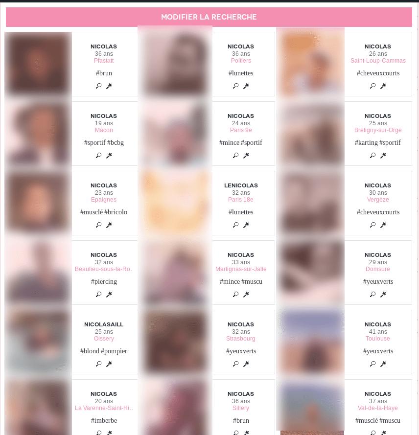 Comment construire un bon profil Adopteunmec