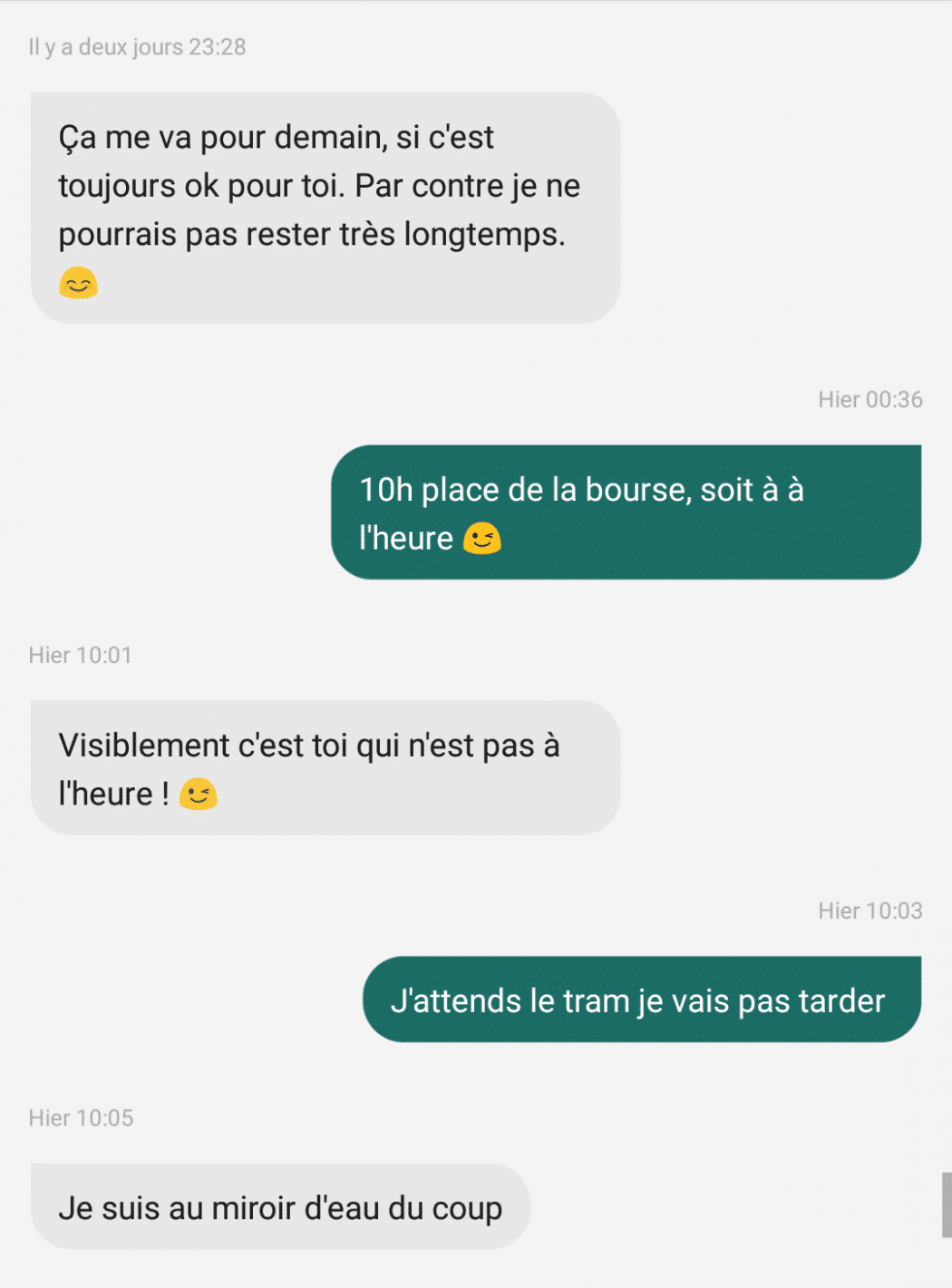 Site de rencontre chat ado