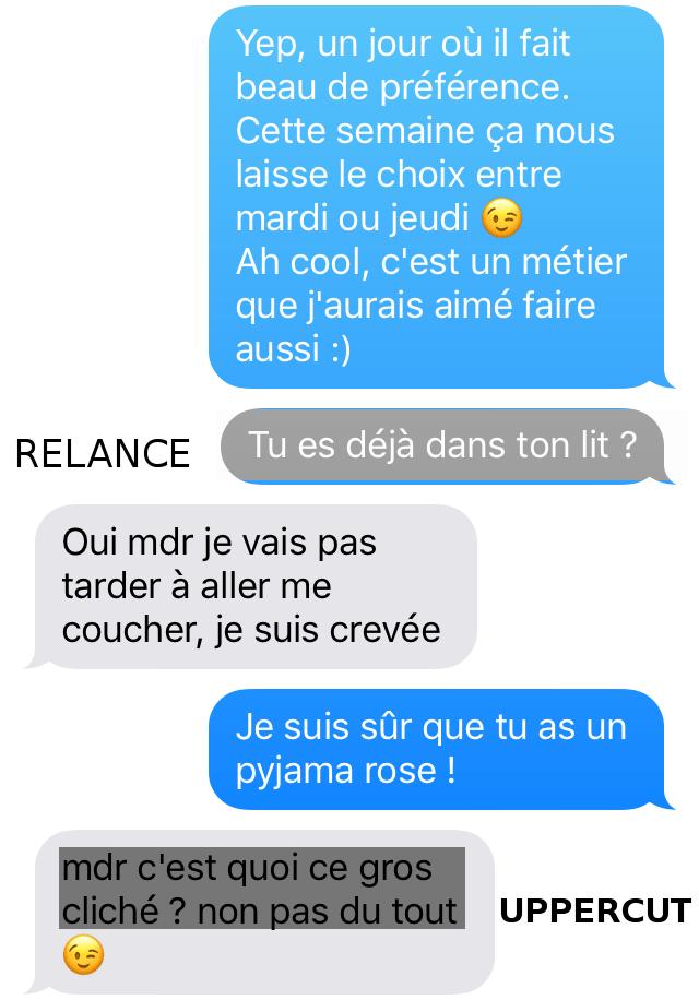 texto-dragueur