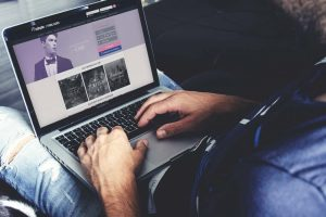 séduction en ligne