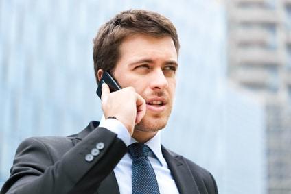 draguer au téléphone