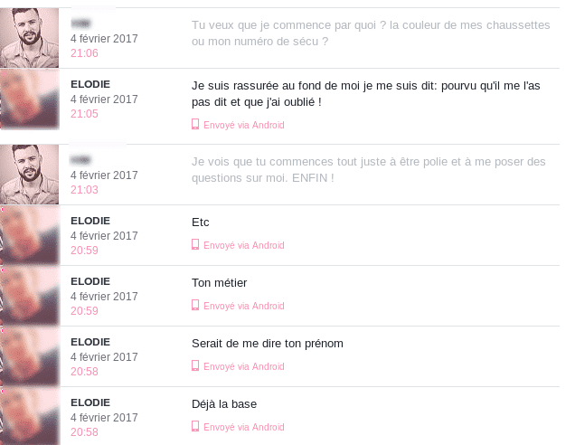 techniques de drague site de rencontres
