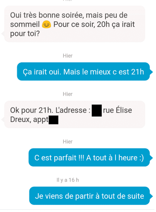 techniques drague site de rencontres