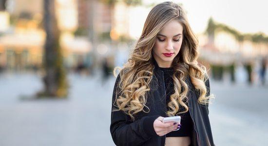 draguer une fille par sms