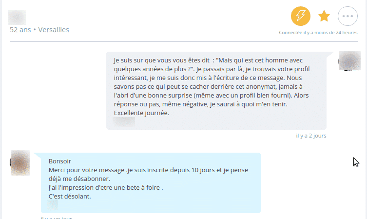 draguer sur meetic