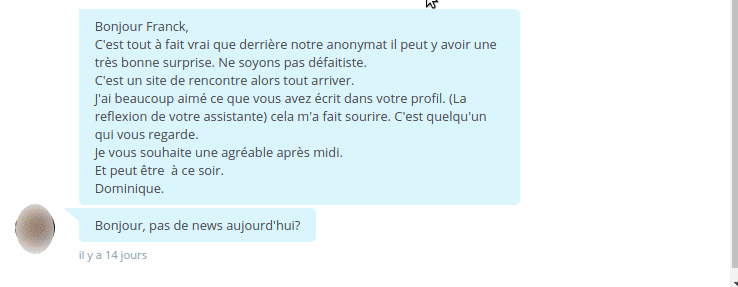 comment draguer sur meetic