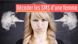 décoder les sms d'une fille