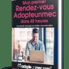 ebook premier rendez-vous Adopteunmec