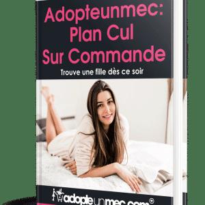se trouver un plan cul sur Adopteunmec