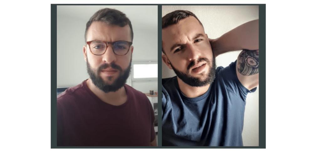 Comment draguer sur Tinder - Mon avant/après
